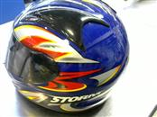 SNELL ACCOUSTIC Motorcycle Helmet M2000